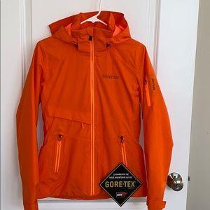 NWT, Marmot Innsbruck jacket, XS